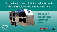 ARID-Dry Mobile Advanced Filtration