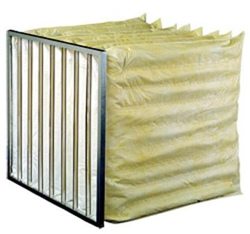 Picture of Multi-Sak MERV 10 - 6 Pocket Air Filter - 24x24x18