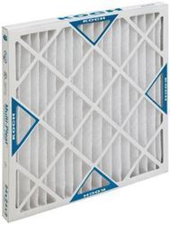 Picture of Multi-Pleat XL8 Air Filter - 10x20x1 (12 per case)