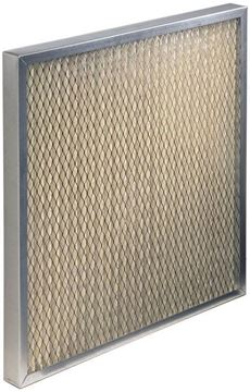 Picture of Multi-Pleat High Temp Pleated Air Filter - 20x20x4 (6 per case)