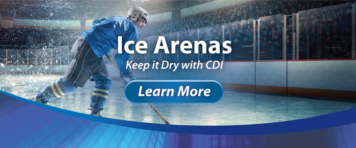Application - Ice Arenas