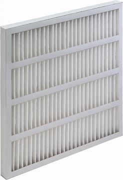 Picture of Multi-Pleat Elite HC Air Filter - 20x20x2 (12 per case)