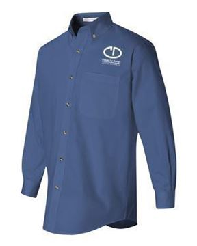 Picture of FeatherLite - Tall Men's Long Sleeve Shirt #7281