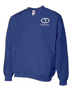 Picture of Badger Microfiber Windshirt #7618