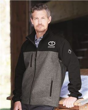Picture of DRI DUCK Motion Soft Shell Jacket #5350
