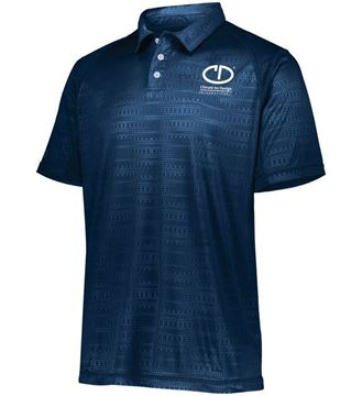 Picture of Holloway Converge Polo #222564