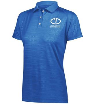 Picture of Holloway Ladies Converge Polo #222764