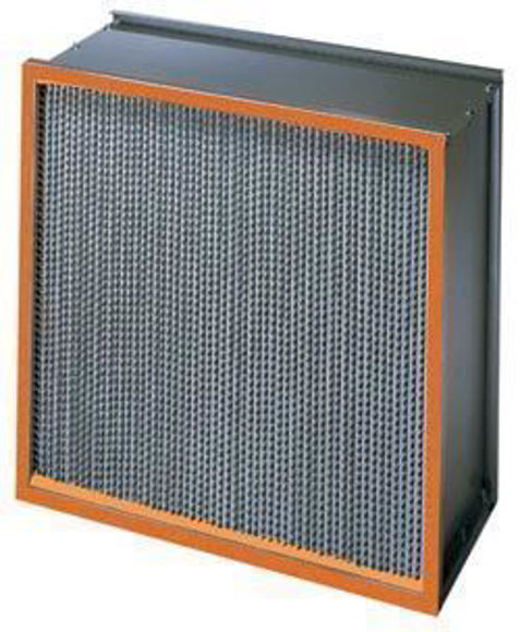 Picture of BioMAX HEPA 99.97% High Capacity Air Filter - 24x24x11.5