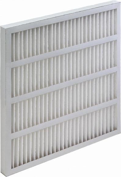 Picture of Multi-Pleat Elite HC Air Filter - 20x20x1 (12 per case)