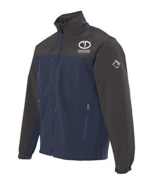 Picture of DRI DUCK Motion Soft Shell Jacket Tall #5350T