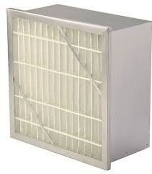 Picture of Multi-Flo 65 Series S - Synthetic Air Filter - 24x24x6 (2 per case)